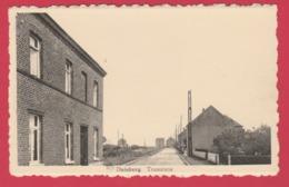 Dusiburg - Tramstatie ( Verso Zien ) - Tervuren