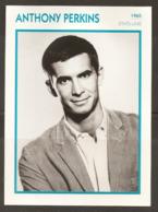 PORTRAIT DE STAR 1965 ÉTATS UNIS USA - ACTEUR ANTHONY PERKINS - UNITED STATES USA ACTOR CINEMA FILM PHOTO - Fotos