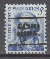USA Precancel Vorausentwertung Preo, Locals Minnesota, Echo 701 - Vereinigte Staaten