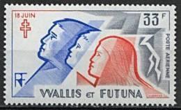 Wallis, PA N° 096** Y Et T, 96 - Unused Stamps