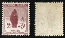 N° 148 ORPHELIN 2c+3c Neuf N** TB Cote 25€ - Unused Stamps