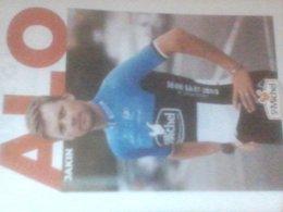 CYCLISME 2019- WIELRENNEN - CICLISMO- RADSPORT- CYCLING : CP ALO JAKIN CHAMPION D'ESTONIE 2019 - Wielrennen