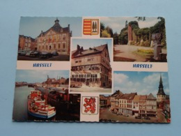 Panorama > HASSELT ( Edit. Thill ) Anno 19?? ( Zie Foto ) ! - Hasselt