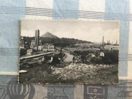 MARCHIENNE AU PONT   PANORAMA DES USINES A.M.S. - Charleroi
