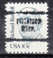 USA Precancel Vorausentwertung Preo, Locals Minnesota, Finlayson 704 - Vereinigte Staaten