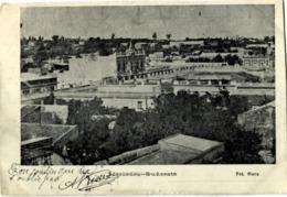 URUGUAY Mercedes Sudceste 1904 - Uruguay