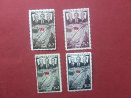 1938 RUSSIA USSR MNH SET - 1923-1991 UdSSR