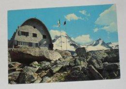 AOSTA - Gruppo Del Gran Paradiso - Nuovo Rifugio Vittorio Emanuele II - 1982 - Aosta