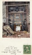 239/ Cotton Compress, Mannen Aan Het Werk, 1908 ( Of 1905) - Austin