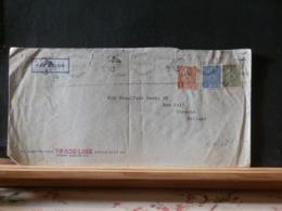 A11/627 LETTRE  POUR LA HOLLANDE 1965 - Finland