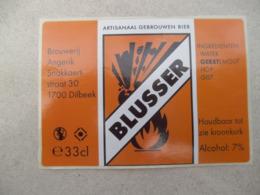 2 Etik Bier Dilbeek - Bière