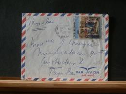 A11/631 LETTRE MAROC POUR LA HOLLANDE 1965 - Morocco (1956-...)