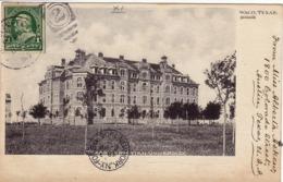 241/ Waco, Texas, Christian University 1905 - Waco