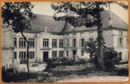 55 / VERDUN - Séminaire : Façade Et Cour D'honneur - Verdun