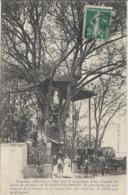CPA Environs De Reims Tinqueux - Robinson Construite En 1906 Dans Le Magnifique Orme Séculaire - Reims
