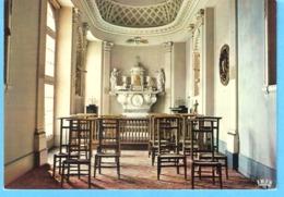 Modave-(Huy-Province De Liège)-Intérieur De La Chapelle Du Château De Modave - Modave