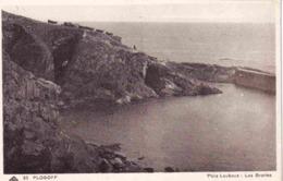29 PLOGOFF Porz Loubouz, Les Grottes - Plogoff