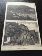 KAPPELRODECK BRAUEREI Z. RÖSSEL  1916 - Deutschland