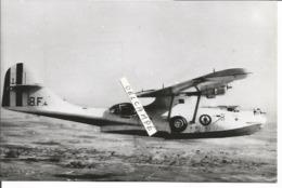 PHOTO AVION HYDRAVION  A IDENTIFIER      12X17CM  ARCHIVE ECPA - Aviation