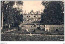 LINKEBEEK - Kasteel - Château - Linkebeek