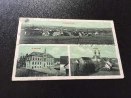UTTENWEILER  1916 - Allemagne