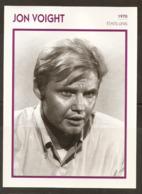 PORTRAIT DE STAR 1970 ÉTATS UNIS USA - ACTEUR JON VOIGHT - UNITED STATES USA ACTOR CINEMA FILM PHOTO - Photographs