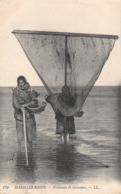 Malo Les Bains Dunkerque LL 179 Pêche Pêcheuse Crevettes - Malo Les Bains