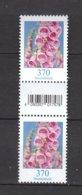 Deutschland BRD **   3501 R  Blumen Fingerhut  SZd 2 Eine Marke Mit Nummer Neuausgaben  2.11.2019 - Unused Stamps