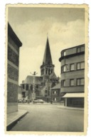 X02 - Asse - St-Martinuskerk - Asse