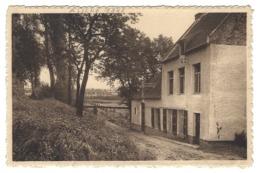 X02 - Assche - Prinskensmolen (molengebouw) - Asse