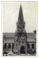 X02 - Assche - St Martinuskerk / Eglise St Martin - Asse