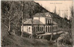 4NKS 247 CPA - SAINT SAUVEUR - BAINS DE HONTALADE - Luz Saint Sauveur
