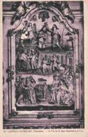 29 LAMPAUL-GUIMILIAU La Vie De St Jean-Baptiste XVIIe S. - Lampaul-Guimiliau