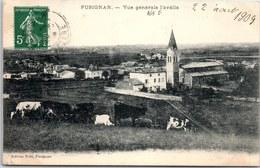 69 PUSIGNAN - Vue Générale L'avalla. - France