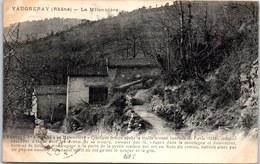 69 VAUGNERAY - La Milonnière. - France