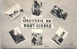 69 MONT CINDRE - Un Souvenir (divers Vues) - France