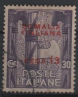 Somalia 1923 Marcia Su Roma - Somalia