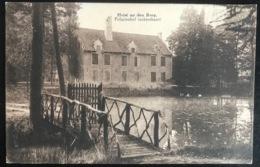 (1800) Heist Op Den Berg - Pelgrimhof - Achterkant - Heist-op-den-Berg