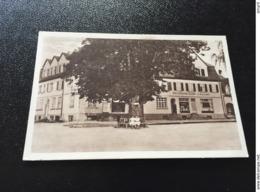 STETTEN Am Kalten Markt KONDITOREI - CAFE  JOSEF SAUTER - Deutschland