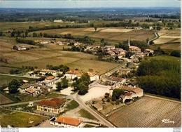 D33  SAUTERNES  Vue Générale Aérienne- Dans Le Fond, Bommes Et L' Ecole De Viticulture  ..... - France