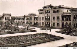 MAROC  RABAT  L' Hôpital Marie Feuillet  ..... - Rabat