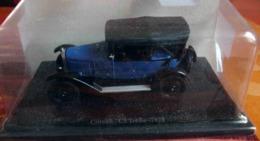 CITROEN C3 TREFLE 1925 ECHELLE 1/43 SERIE CITROEN COLLECTION PASSION - Auto's, Vrachtwagens, Bussen