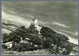 °°° Cartolina - Pineto Torre Cerrano Dall'aereo Nuova °°° - Teramo