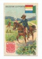 Transvaal (Collection La Poste). Chocolat RENAUX DUFFEL - Autres