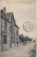 95 BEAUMONT-sur-OISE  La Rue Des Quatre-Vents - Beaumont Sur Oise