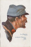 Illustrateur DUPUIS La Grurie  Février 1915 - Dupuis, Emile