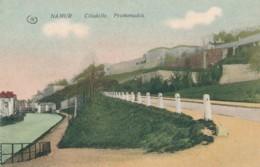 XB.156.  Namur - Citadelle - Promenades - Namur