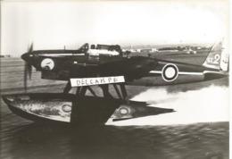 PHOTO AVION HYDRAVION LATECOERE 298   18X12CM - Aviazione