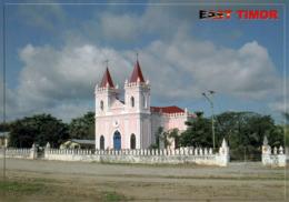 1 AK East Timor Osttimor Timor-Leste * Kirche Von Laleia * - East Timor