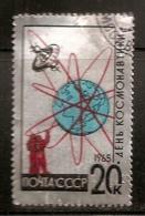 RUSSIE    N°   2954  OBLITERE - 1923-1991 USSR